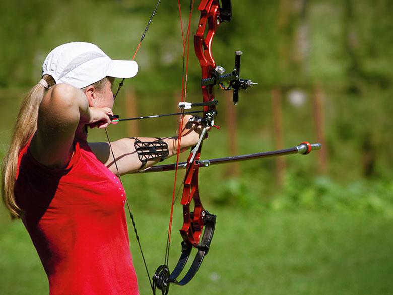 archery range c2a